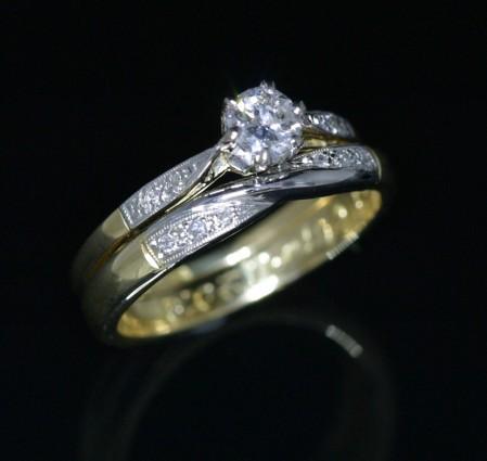 wedding ring gallery